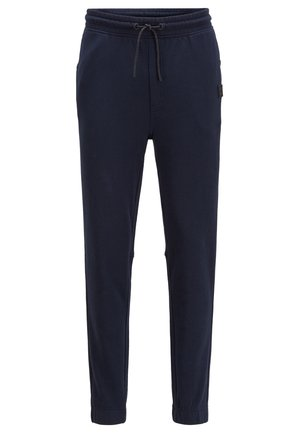 SKYMAN  - Tracksuit bottoms - dark blue