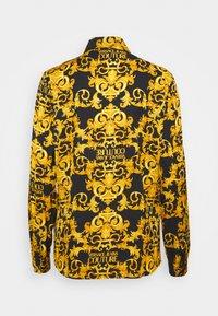 Versace Jeans Couture - LADY SHIRT - Košile - black - 8