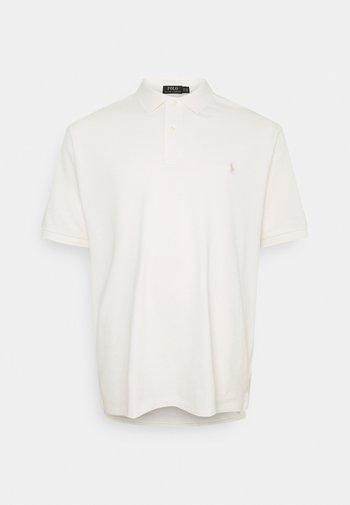 CLASSIC FIT MODEL - Polo shirt - antique cream