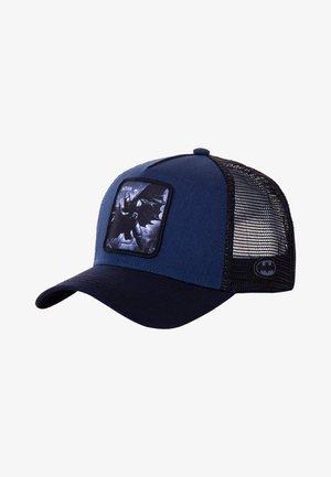BATMAN  - Cap - blau