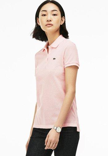 PF7839 - Polo shirt - rose