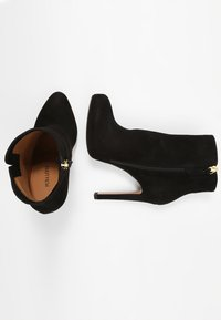 Pura Lopez - High heeled ankle boots - black - 2