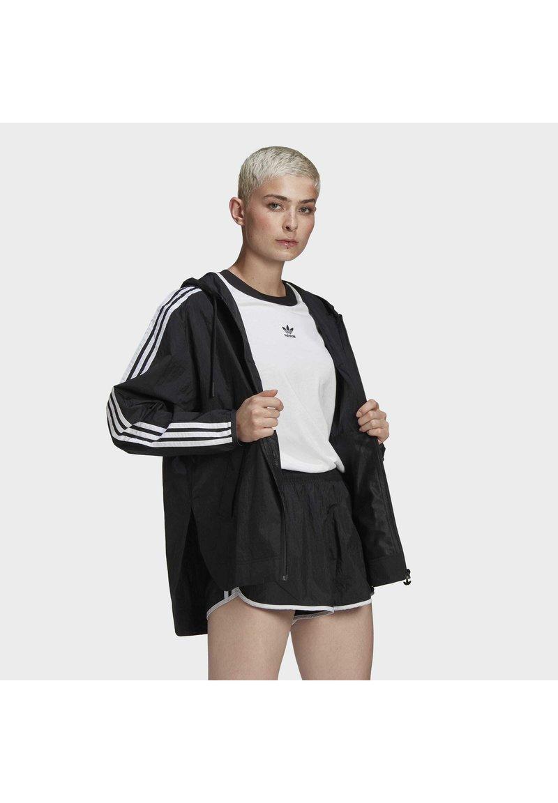 adidas Originals - Blouson Bomber - black