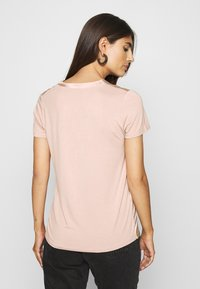 More & More - Blouse - pastel rose - 2
