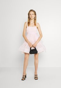 Lace & Beads - RORY MINI - Cocktail dress / Party dress - light pink - 1