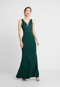 WAL G. - Occasion wear - green - 2