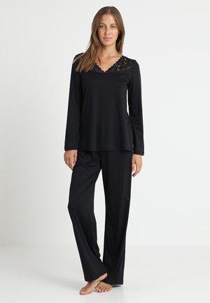 MOMENTS ARM SET - Pyjamas - black