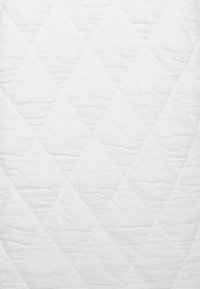 Gina Tricot - LUNA QUILT JACKET - Classic coat - offwhite - 2