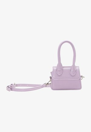 MINI-BAG - Bandolera - lilac