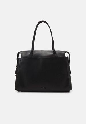 CROWN DAY BAG - Laptop bag - black