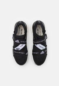 adidas by Stella McCartney - ASMC ULTRABOOST X - Neutrální běžecké boty - core black/footwear white - 3