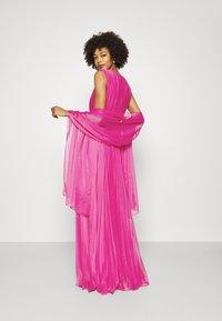 Pronovias - STYLE - Vestido de fiesta - azalea pink - 2