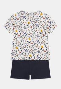 Fila - JUNIOR GIRL - Pyjama set - white - 1