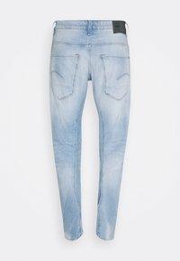 G-Star - ARC SLIM - Slim fit -farkut - vintage glacial blue - 7