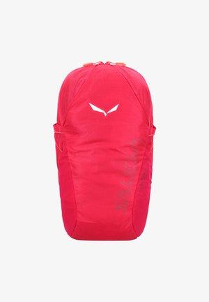 Backpack - virtual pink