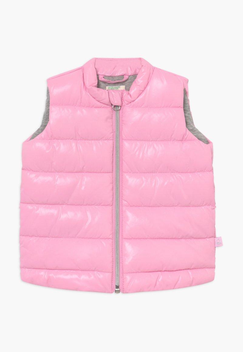 Benetton - Smanicato - light pink