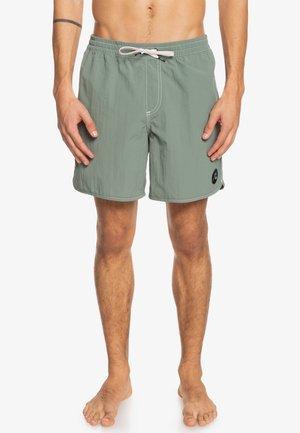 Swimming shorts - laurel wreath