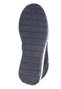 ara - COMFORT - Höga sneakers - blau (05) - 4