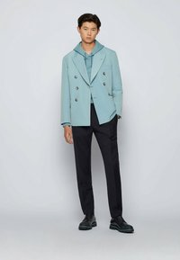 BOSS - ASKAT - Suit jacket - light blue - 1