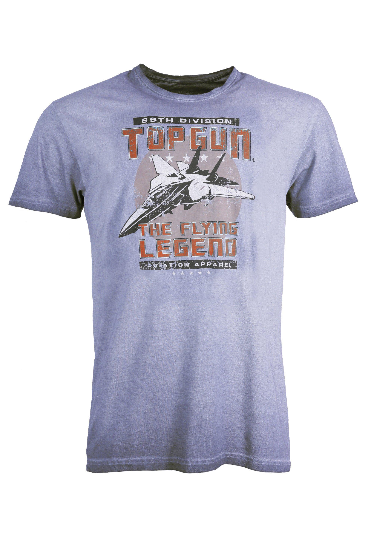 Herren MIT AUFDRUCK - T-Shirt print