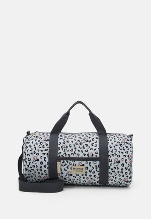SPORTS BAG MINNIE MOUSE GOOD THINGS AHEAD - Weekendtasker - grey