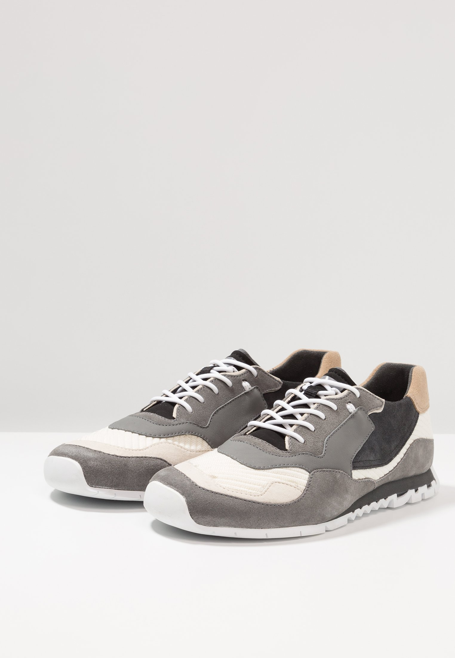 Camper NOTHING - Sneaker low - grey/grau - Herrenschuhe VNp4S