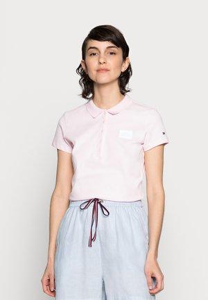 POLOS - Poloshirt - light pink