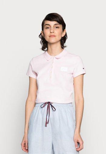 POLOS - Polo shirt - light pink