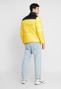 Penfield - WALKABOUT - Winter jacket - freesia yellow - 2