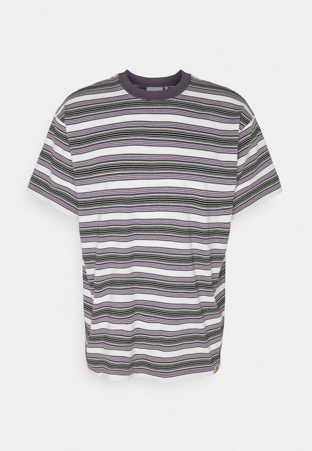 OTIS  - Print T-shirt - provence