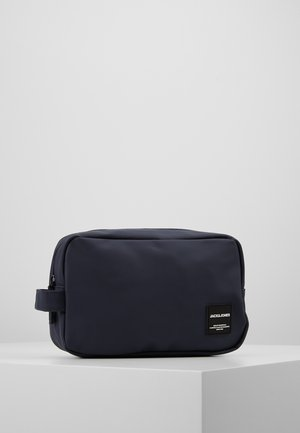JACPETE TOILETRY BAG - Necessär - navy blazer
