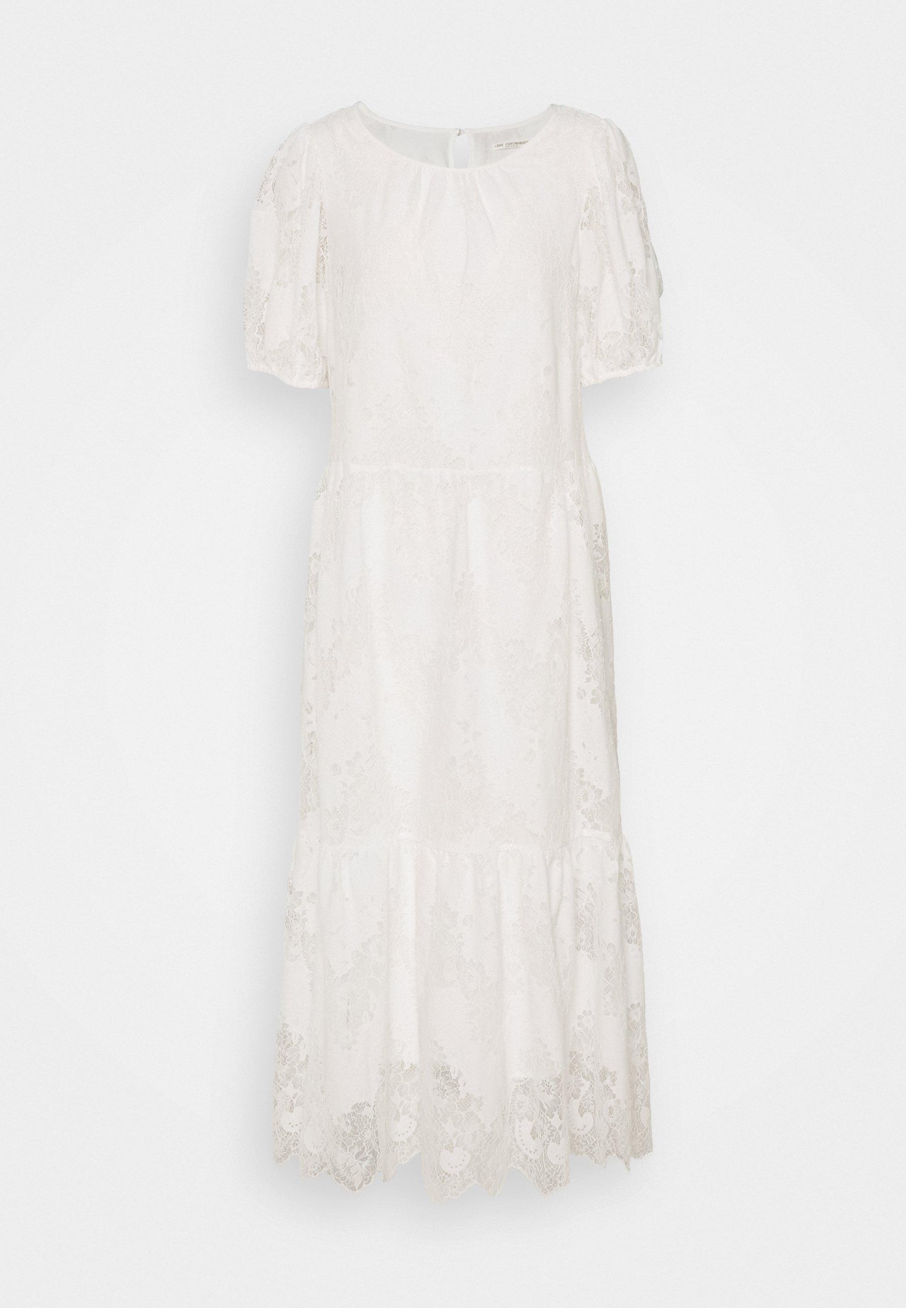 Women NICHELLE DRESS - Maxi dress