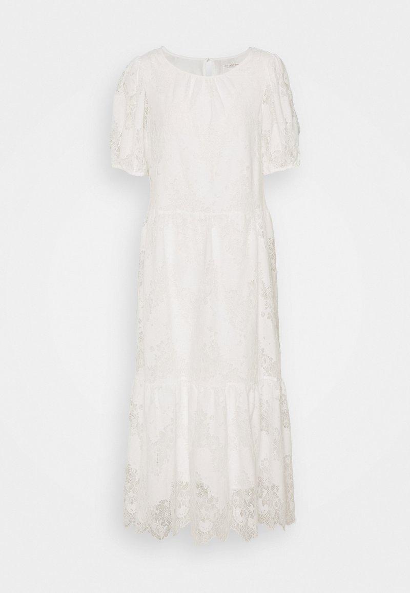 Love Copenhagen - NICHELLE DRESS - Maxi dress - snow white