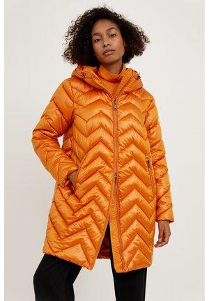 Winter coat - hellbrown