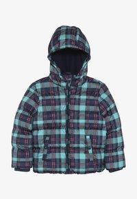 Friboo - CHECKED PUFFER  - Zimní bunda - multicoloured - 3