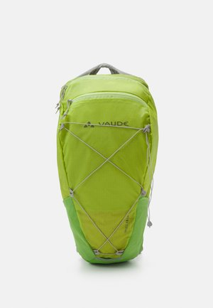 UPHILL - Hiking rucksack - pear