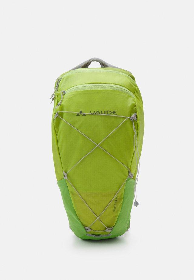 UPHILL - Turistický batoh - pear