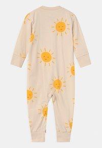 Lindex - SUN UNISEX - Pyjamas - light beige - 1