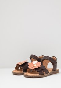 Bisgaard - BARBARA  - Sandalen - brown