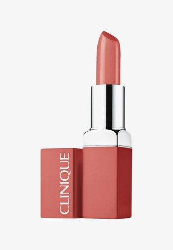EVEN BETTER POP BARE LIPS - Lipstick - 08 heavenly