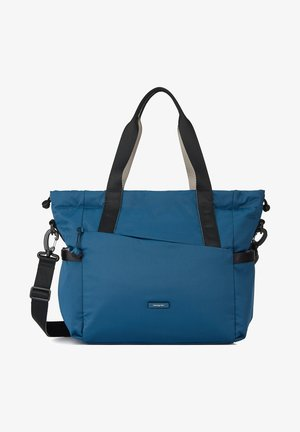 Cabas - neptune blue