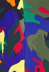 Polo Ralph Lauren - POLO PONY CAMO DOUBLE-KNIT JOGGER PANT - Tracksuit bottoms - multicoloured - 2