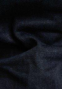 G-Star - TRIPLE A STRAIGHT SELVEDGE - Straight leg jeans - worn in bleak - 5