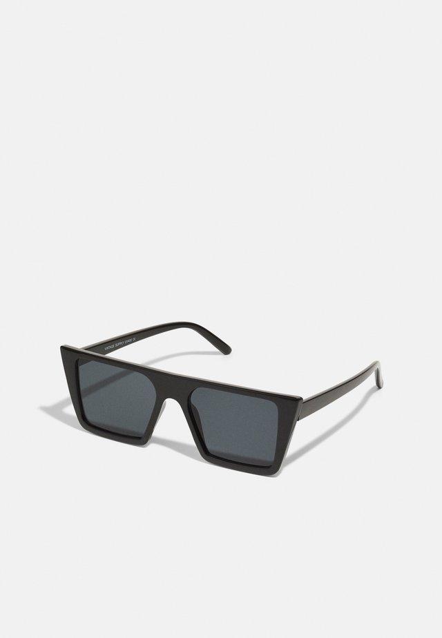 UNISEX - Lunettes de soleil - black