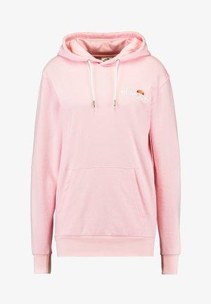 NOREO - Sweat à capuche - light pink