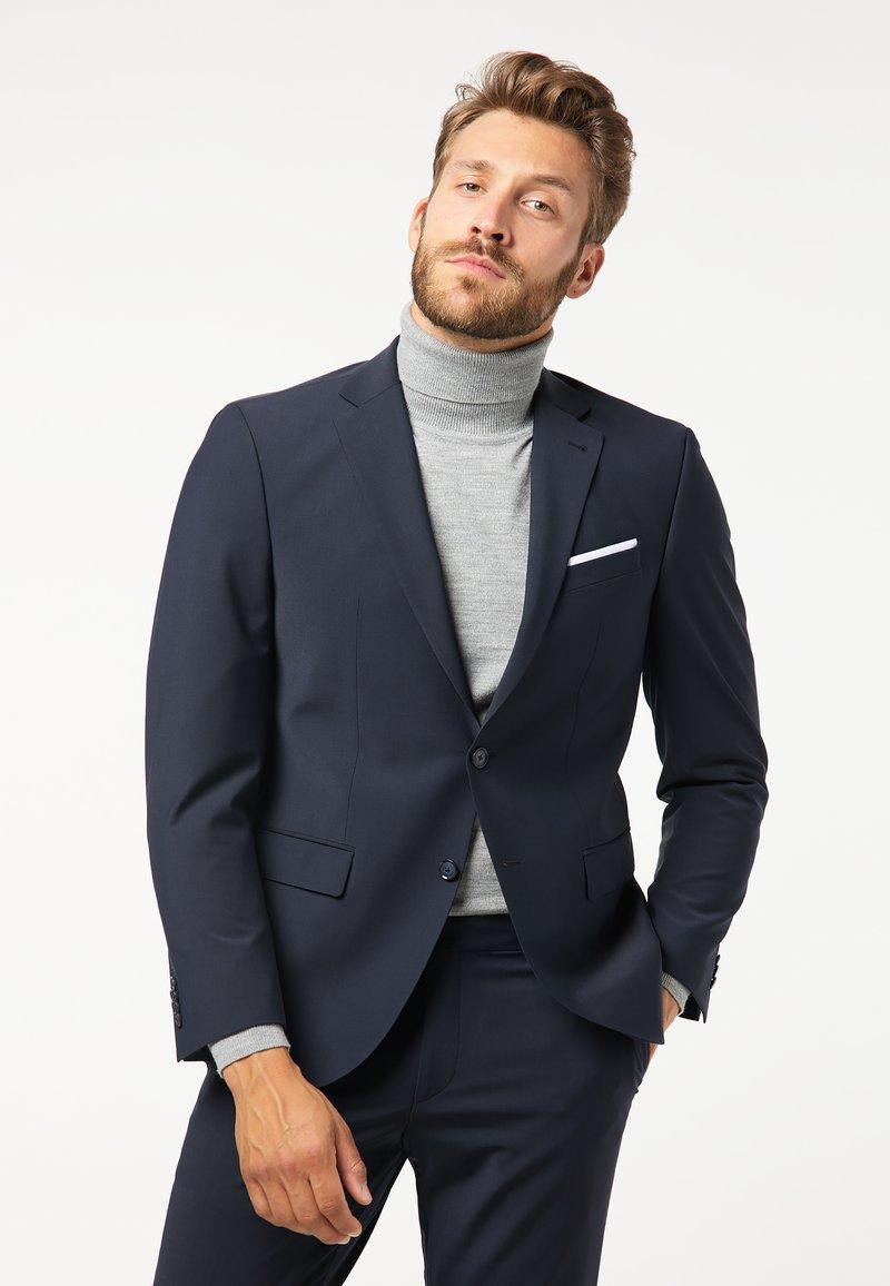 Pierre Cardin - MODERN FIT  - Suit jacket - dunkelblau