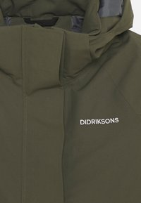 Didriksons - THEA - Parka - fog green - 3