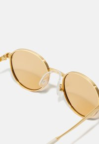 Gucci - UNISEX - Sunglasses - gold-coloured/yellow - 3