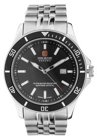 Swiss Military Hanowa - FLAGSHIP - Watch - black - 3