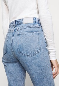CLOSED - BAKER HIGH - Jeans Skinny Fit - mid blue - 5